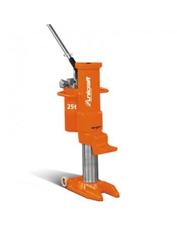 HMH 25 Hydrauliczny podnośnik maszynowy