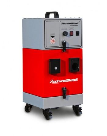 SRF Kompakt Profesjonalne urządzenie filtrujące