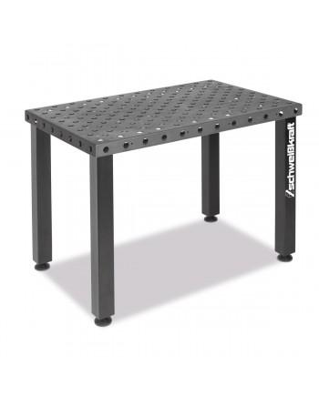 MAT 500 S – Stół montażowo-spawalniczy do warsztatu
