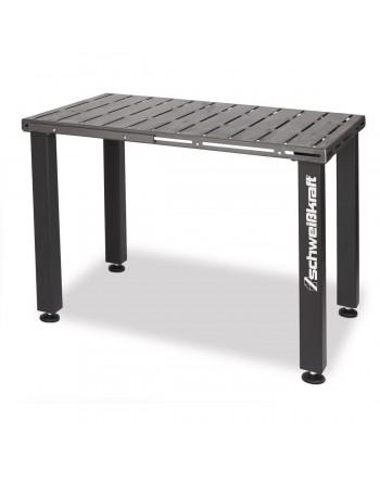 MAT 300 S – Stół montażowo-spawalniczy do warsztatu