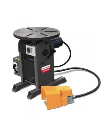 SDT 350 WM – Obrotnik spawalniczy z ręczną regulacja kąta.