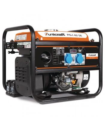 PG-I 42 SE Inwerterowy agregat prądotwórczy.