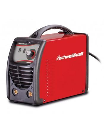CRAFT-STICK 141 - Wytrzymała spawarka elektrodowa 230 V