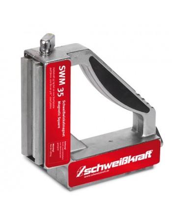 SWM 35 - magnetyczny kątownik spawalniczy