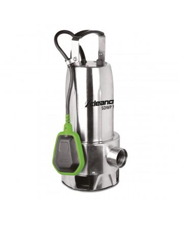 SDWP 10020 - Pompa zanurzeniowa do wody brudnej i czystej