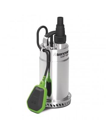 SCWP 10013 - Pompa zanurzeniowa do wody czystej