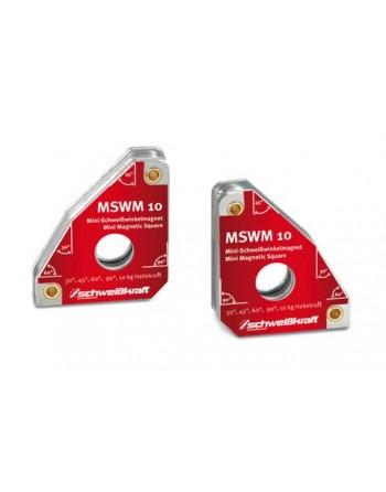 MSWM - magnetyczny kątownik spawalniczy