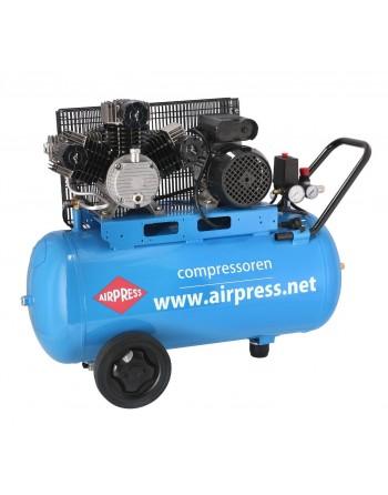 Kompresor Tłokowy LM 100-400