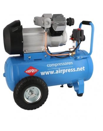 Kompresor Tłokowy LM 50-350