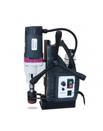 Wiertarka rdzeniowa magnetyczna DM 60V z bezstopniową regulacjąprędkości obrotowej