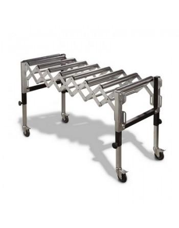 Stół rolkowy rozsuwany SRB 130