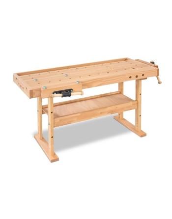 Stół stolarski HB 1701
