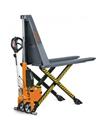 Wózek paletowy PHH 1003 E łączony, nożycowy, elektrohydrauliczny