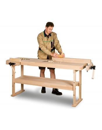 Stół stolarski HB 1401