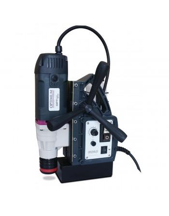 Wiertarka rdzeniowa magnetyczna DM 50V z bezstopniową regulacją prędkości obrotowej