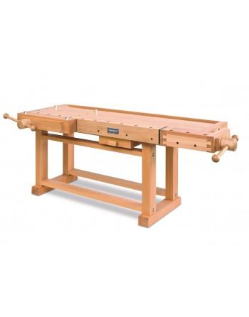 Stół stolarski HB 2080