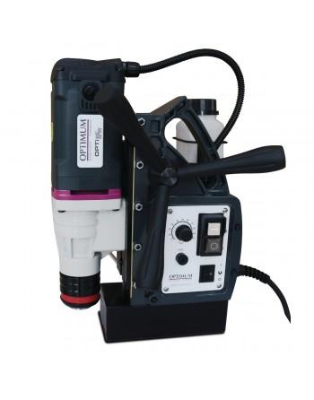 Wiertarka rdzeniowa magnetyczna DM 35V z bezstopniową regulacją prędkości obrotowej