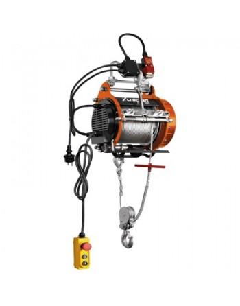 Elektryczna wciągarka linowa ESW 800