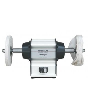 Polerka GU 20P / 400V do obróbki powierzchni metalowych