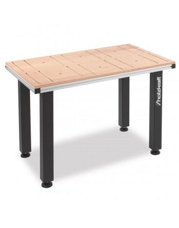 Stół montażowo-roboczy do warsztatu MAT 200 H