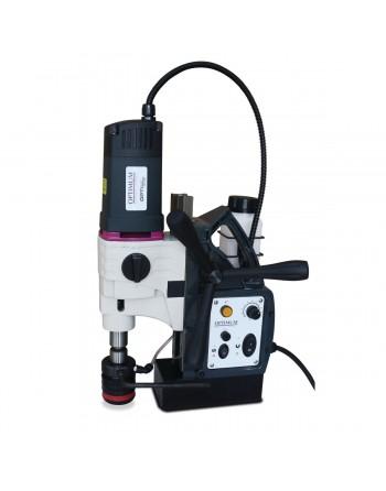Wiertarka rdzeniowa magnetyczna DM 36VT z funkcją gwintowania