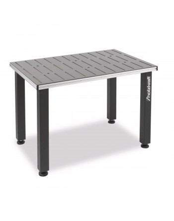 Stół montażowo-roboczy do warsztatu MAT 300 K