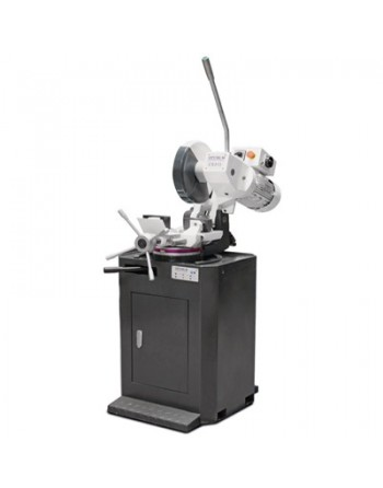 Przecinarka tarczowa CS 275 / 400V do stali, żelaza, metali lekkich, materiałów pełnych i profili