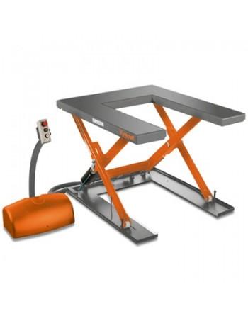 Hydrauliczny stół SHT 1001 U