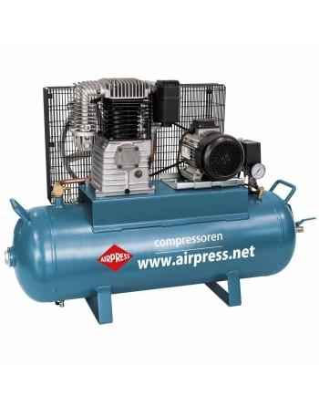 Kompresor Tłokowy K 100-450