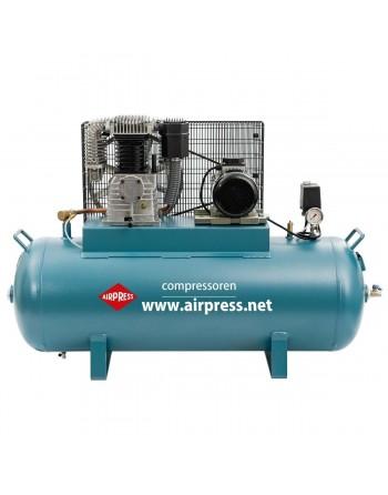 Kompresor Tłokowy K 200-450