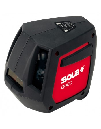 Laser liniowy i punktowy Qubo Professional
