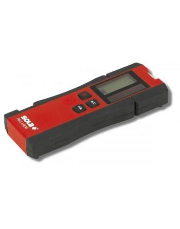 Odbiornik ręczny REC LRD0 do lasera liniowego czerwonego