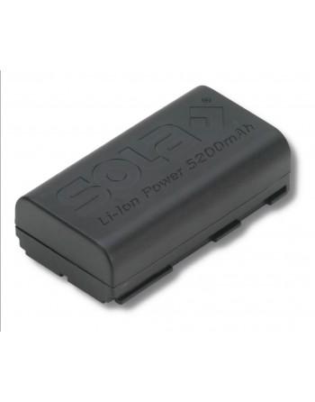 Akumulator litowo-jonowy SOLA LI-ION AKKU-SET 5.2