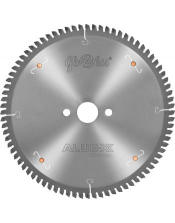 ALUEX 0600x30x4,4/3,8/160z GA-5 COMBO+ - piła/tarcza z HM do cięcia kształtowników z Al i tworzyw sztucznych