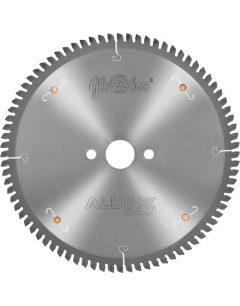 ALUEX 0550x30x4,4/3,2/160z GA-5 COMBO+ - piła/tarcza z HM do cięcia kształtowników z Al i tworzyw sztucznych