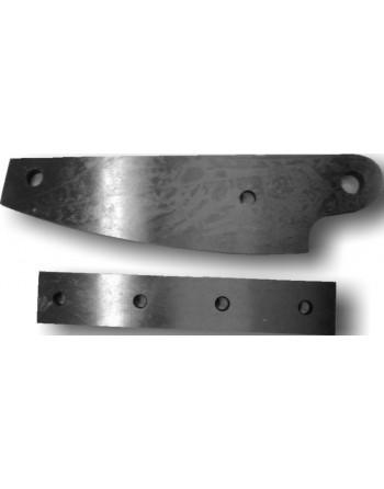 Komplet noży do nożyc HS-10