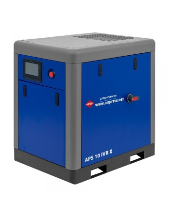 Kompresor Śrubowy APS 10 IVR X