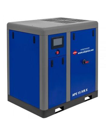 Kompresor Śrubowy APS 15 IVR X