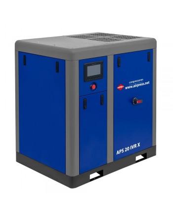 Kompresor Śrubowy APS 20 IVR X