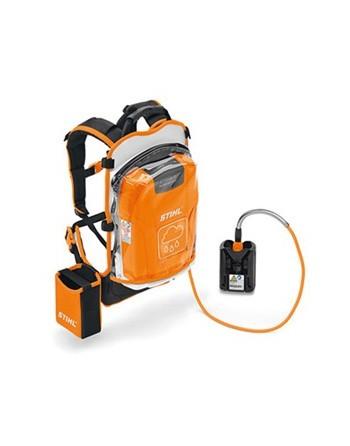 Akumulator plecakowy AR 3000