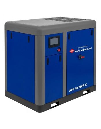 Kompresor Śrubowy APS 40 X...