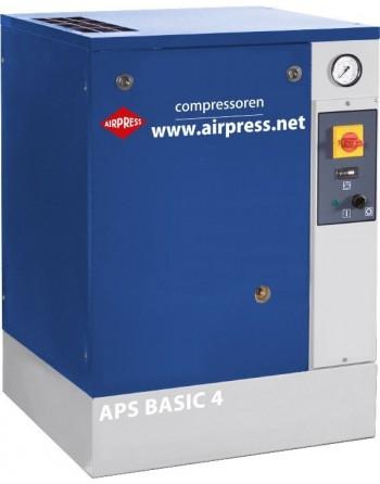 Kompresor Śrubowy APS 4...