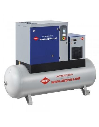 Kompresor Śrubowy APS 10...
