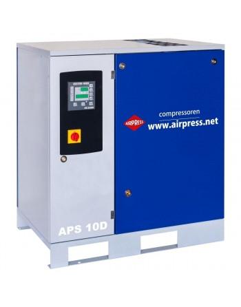 Kompresor Śrubowy APS 10-D...
