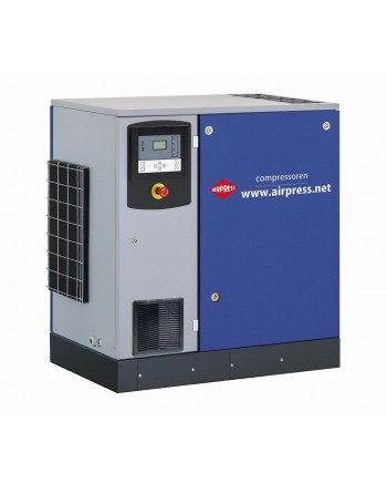 Kompresor Śrubowy APS10DD IVR