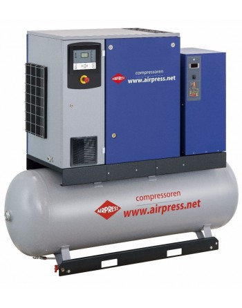 Kompresor Śrubowy APS10DD...