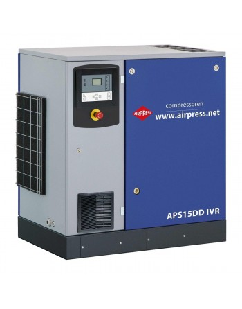 Kompresor Śrubowy APS15DD IVR