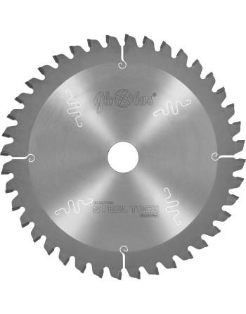 STEEL-TECH Electro 0185x30x2,0/1,4/48z GC - piła/tarcza z płytkami HM do pilarek ręcznych