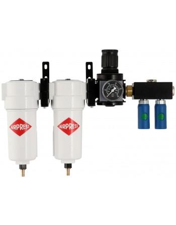 System filtracji powietrza...