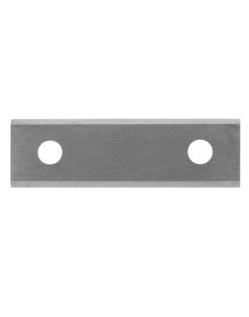 Prosta płytka wymienna HM 49,5x12x1,5/Z4 płyta i drewnopochodne 4-ostrzowe - do frezów i głowic